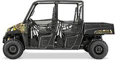 RANGER CREW® 570-4 Polaris Pursuit® Camo