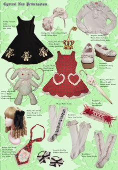This year for my wardrobe post I wanted to do more than just photograph my wardrobe the way I've done most years. For months I've wanted . Fashion Mag, Lolita Fashion, Cute Fashion, Fashion Outfits, Fashion Design, Pretty Outfits, Cool Outfits, Japanese Streetwear, Fashion Catalogue