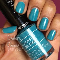 Revlon ColorStay Gel Envy Dealer's Choice