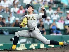 長崎・県立波佐見高校                                                       ttp://www.sanspo.com/smp/baseball/photos/20170808/hig17080814290013-p1.html