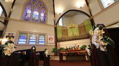 カウマカピリ教会/オアフ島 女の子の憧れのハワイ挙式の夢を叶える美しすぎる教会7選