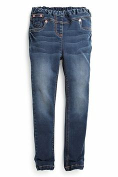 Buy Authentic Jeggings (3-16yrs) from the Next UK online shop