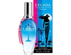 Save on Island Kiss For Women By Escada Eau De Toilette Spray. Purchase cologne & perfume for less plus check out our spectacular shipping deals today! Purse Essentials, Blackout Windows, Girl Guides, Save Energy, Vodka Bottle, Perfume Bottles, Fragrance, Island, Kiss