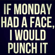 Fuck Monday 60