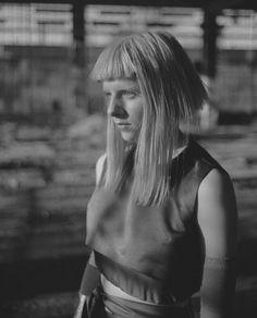 Aurora Aksnes, Stavanger, Extended Play, Artemis, Uneven Haircut, Her Music, Musical, Amazing Women, Fangirl