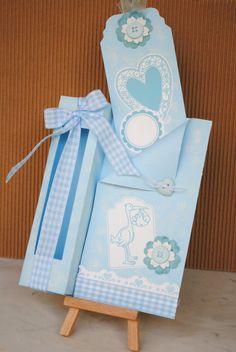 idea for baby card