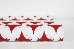 ♥Geschenkpapier Fuchs♥ 50x70cm von ava&yves auf DaWanda.com