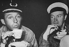 58 Bob Hope and Bing Crosby ideas | bob hope, bing crosby, bob