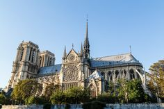 travelyesplease.com | Notre-Dame de Paris