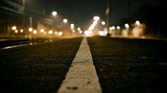 national highway road...