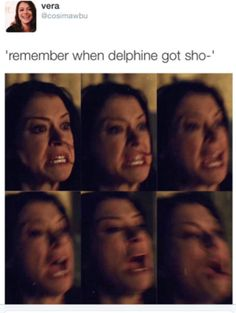 You spent most of this year wondering if Delphine Cormier would turn up alive on Orphan Black after taking a bullet in the Season 3 finale.