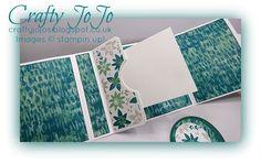 Crafty JoJo`s Blog: Gift Card Holding Card!