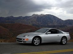 Nissan 300ZX: Can't stress this enough - Keep it stock!!!