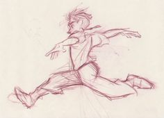 "disneyismyescape: "" One Piece of Concept Art per Walt Disney Animation Studios Movie - Treasure Planet Character Research "" Animation Sketches, Animation Reference, Drawing Reference, Drawing Sketches, Drawings, Animation Studios, Anatomy Reference, Sketching, Character Poses"