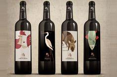 Actualité / Accord mets et vins / étapes: design & culture visuelle