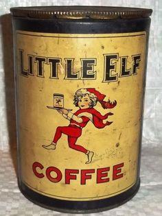 Little Elf Coffee