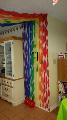 Wizard of Oz rainbow 1of 3