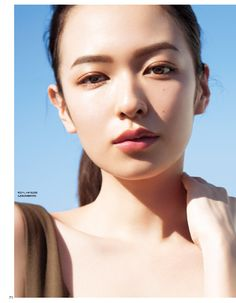 美的2016年6月号P71 - Woman Insight | ファッション・モデル・恋愛、すべての女子への情報サイト Asian Eyes, Asian Beauty, K Beauty, Beauty Make Up, Hair Beauty, Makeup Goals, Makeup Inspo, Makeup Tips, Eye Makeup