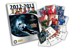 """Panini Adrenalyn Xl Cards 10 Packs UEFA Champions League 2013 NEW by Panini. $16.97. buying this item will get you 10 Packs of 6 cards each from the newest collection :   2012 / 2013 Panini UEFA Champions League """"Adrenalyn"""" Soccer cards (2012-2013 Tournament)  2013 Panini UEFA Champions League """"Adrenalyn"""" Soccer Cards of the new 2012-13 UEFA Champions League """"Adrenalyn"""" cards. This is both a trading card series and a collectible card game by Panini of Italy and is an offi..."""