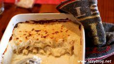 Cómo hacer los mejores macarrones con queso americanos / The best american macaroni and cheese