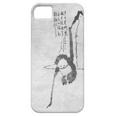 Monkey zen meditation phone iPhone 5 case. 25% OFF ALL CASES! Protect Your New iPhone More! Use Code: MAKEYOURCASE. Offer is valid through September 21, 2014 11:59pm PT.