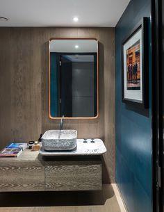 Interiors: At Home with Designer Tara Bernerd - The Home of Modern Glamour - Sukio