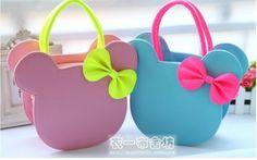 Disney purses! ♥