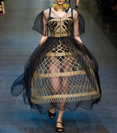 #fashion #dolce #gabbana
