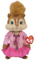Ty Beanie Baby Brittany, Alvin and the Chipmunks: 40802 Features: Brittany chipmunk. Cuddle up with this adorable TY beanie baby. A sure favorite and great for that collector in your life. Chipmunks Movie, Alvin And The Chipmunks, Ty Beanie, Beanie Babies, Plush Dolls, Doll Toys, Elephant Stuffed Animal, Stuffed Animals, Lion