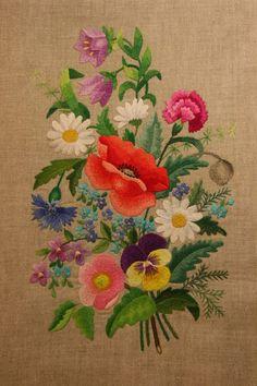 Gallery.ru / Фото #135 - подборка разной вышивки из инета - ninmix