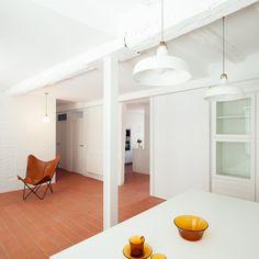 Casa YEVES. Taller Abierto (Nacho Román, Daniel Martínez, Julio Rodríguez) | Plataforma Arquitectura