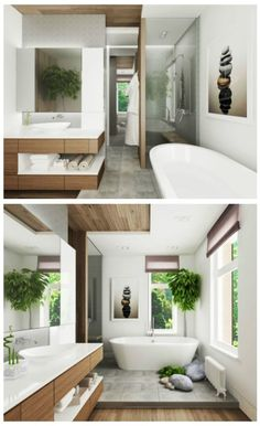 Pin By Brandy Pingsterhaus On Homes By Brendel Architects - An in depth look at 8 luxury bathrooms