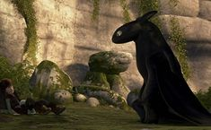 How to Train Your Dragon: Revision, Restoration, and Edenic Longing Kung Fu Panda 3, Dreamworks Animation, Disney And Dreamworks, Dragons, Httyd 2, Toothless Dragon, Fandom Memes, How Train Your Dragon, Sea Creatures