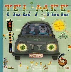 Tom Schamp - Tel mee met Otto