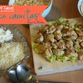 Quick & Dirty Tacos Chicken Carnitas Recipe + Tasty Tuesdays #25