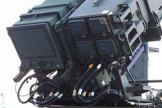 IMG_8787 | Hibiki Watabe | Flickr Mechanical Engineering Design, Mechanical Design, Military Gear, Military Equipment, Hard Surface Modeling, Robots Characters, Arte Cyberpunk, Computer Setup, Heavy Machinery