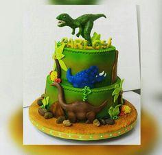 Torta de dinosaurios                                                                                                                                                                                 Más