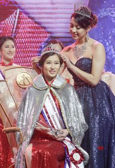 CANADA VANCOUVER 2017 MISS CHINESE VANCOUVER PAGEANT - Social News XYZ