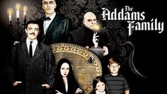 Beloved for its macabre running gags, this 1960s TV series starred John Astin as wealthy, passionate family patriarch Gomez and Carolyn Jones as his cadaverous wife, Morticia -- the heads of the close-knit and extremely spooky Addams clan. Canceled after two seasons, the show featured classic characters based on the gloomily humorous cartoons of Charles Addams, including Jackie Coogan as Uncle Fester and Ted Cassidy as 7-foot-tall butler Lurch.