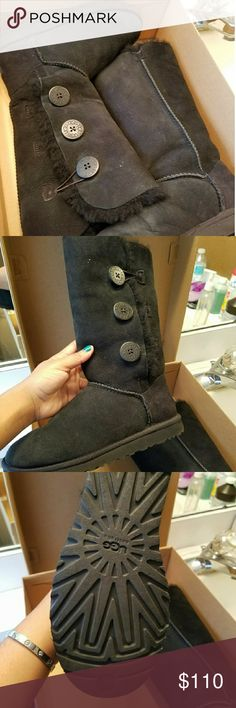 Ugg boots Size 6 UGG Shoes Winter & Rain Boots