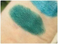 Long Lasting Stick Eyeshadow de Kiko - Lineal Fijo nº 10 Swatches