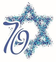 Image result for 70 years of israel