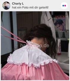 Les Crane, Girls Dresses, Flower Girl Dresses, Tulle, Ballet Skirt, Wedding Dresses, How To Wear, Hair, Peignoir