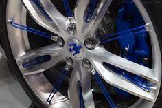 Maserati Alfieri (2014 Geneva International Motor Show) Imagem em alta resolução