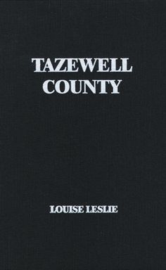 Tazewell County, Virginia