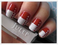i got my 1st box of nail polishes  pedi creme for a PENNY! I LOVE THEM ALL ♥ ♥ ♥ use this referral link --- http://julep.com/?r=21899512