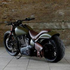 - motorfietsen - Design de Carros e Motocicletas Harley Davidson Chopper, Harley Davidson Custom, Harley Davidson Pictures, Harley Davidson Sportster, Motos Harley, Harley Bikes, Harley Fatboy, Scrambler Motorcycle, Motorcycle Art
