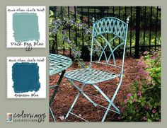 Late to the Party | Colorways with Leslie Stocker | Bloglovin'