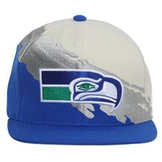 c0434aa911f Help support your favorite team in this Retro Snap Back Hat from Mitchell   amp  Ness