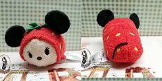 Preview: Strawberry Minnie Tsum Tsum